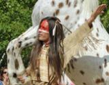 Cavalerie indienne