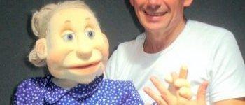 Ventriloque Jean Michel Leleu
