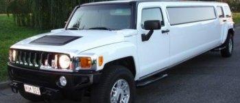 Hummeur limousine H3