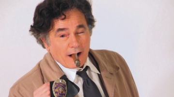 Inspecteur Colombo