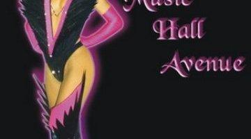 Music Hall Avenue