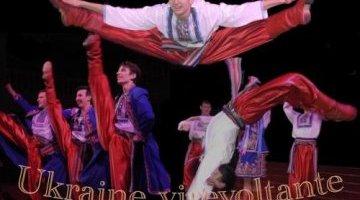 Folklore Ukrainien