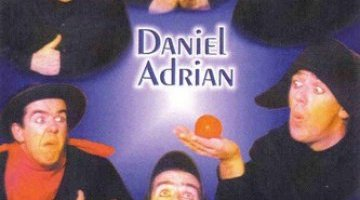 Daniel Adrian