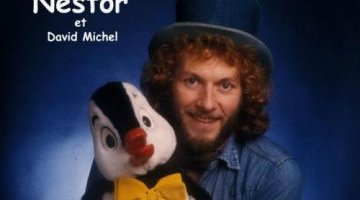 Ventriloque David Michel